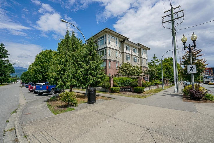 117 9422 VICTOR STREET - Chilliwack N Yale-Well Apartment/Condo for sale, 1 Bedroom (R2617907)