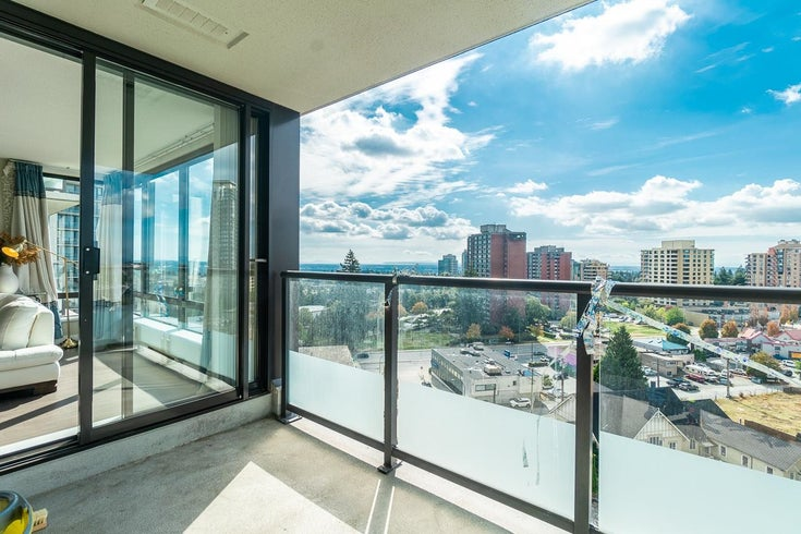 1607 7325 ARCOLA STREET - Highgate Apartment/Condo for sale, 2 Bedrooms (R2617919)