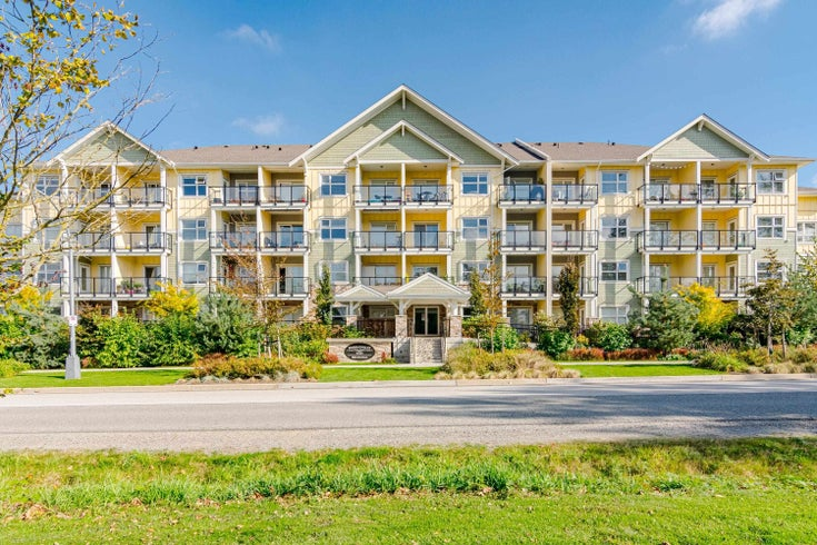 422 5020 221A STREET - Murrayville Apartment/Condo for sale, 2 Bedrooms (R2617941)