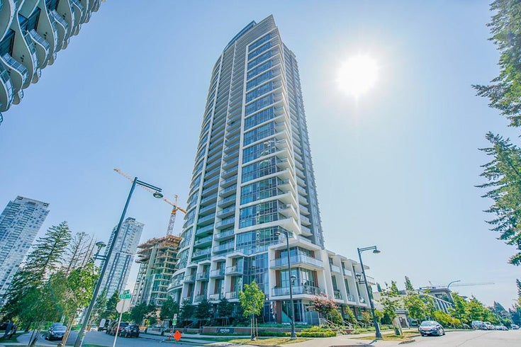 911 13308 CENTRAL AVENUE - Whalley Apartment/Condo for sale, 1 Bedroom (R2617942)