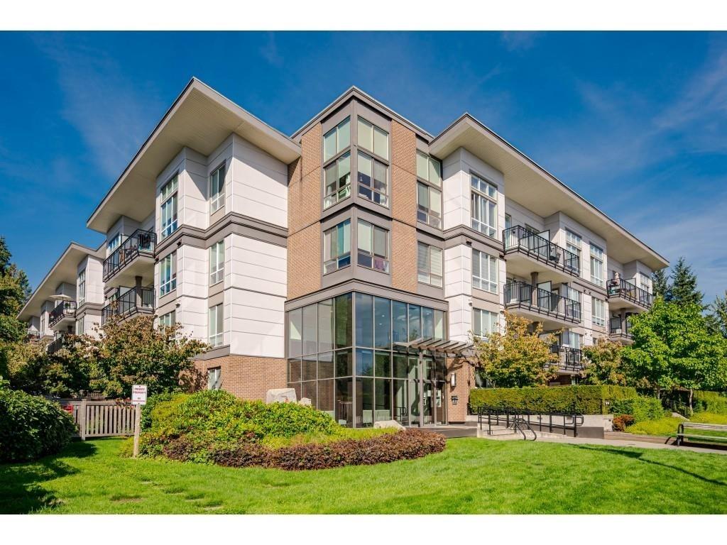 304 12039 64 AVENUE - West Newton Apartment/Condo for sale, 2 Bedrooms (R2617946)