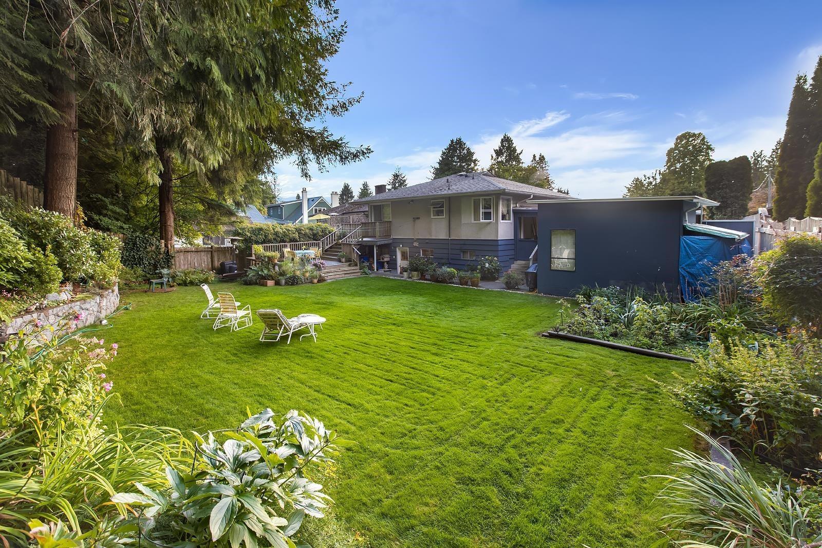 3495 WELLINGTON CRESCENT - Edgemont House/Single Family for sale, 3 Bedrooms (R2617949) - #11