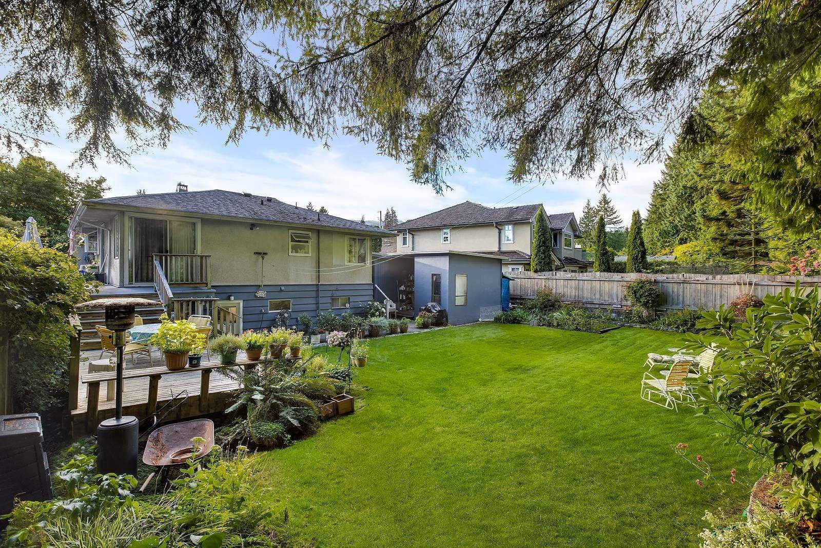 3495 WELLINGTON CRESCENT - Edgemont House/Single Family for sale, 3 Bedrooms (R2617949) - #12