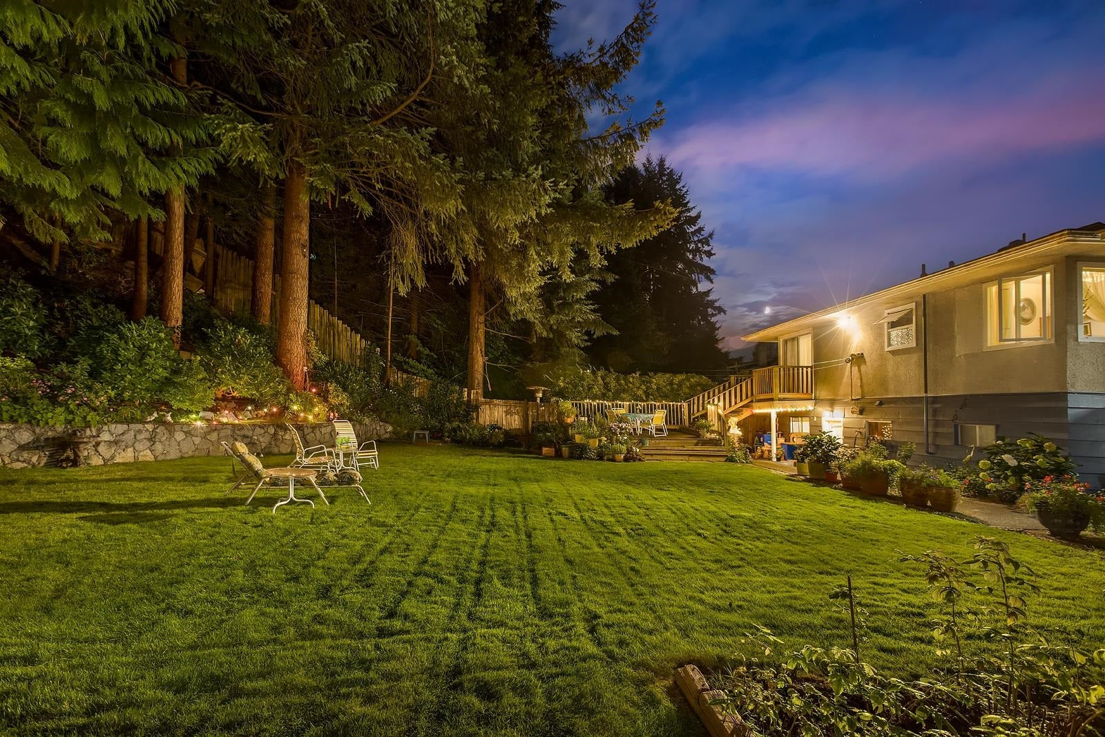 3495 WELLINGTON CRESCENT - Edgemont House/Single Family for sale, 3 Bedrooms (R2617949) - #17