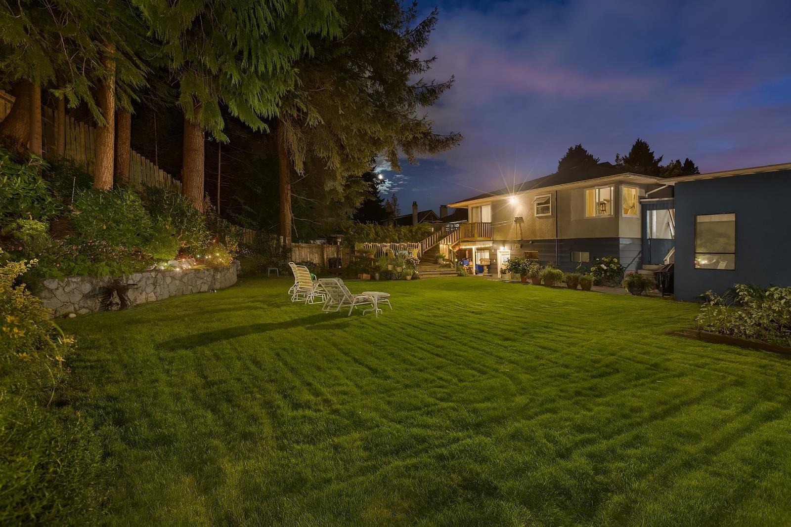 3495 WELLINGTON CRESCENT - Edgemont House/Single Family for sale, 3 Bedrooms (R2617949) - #18