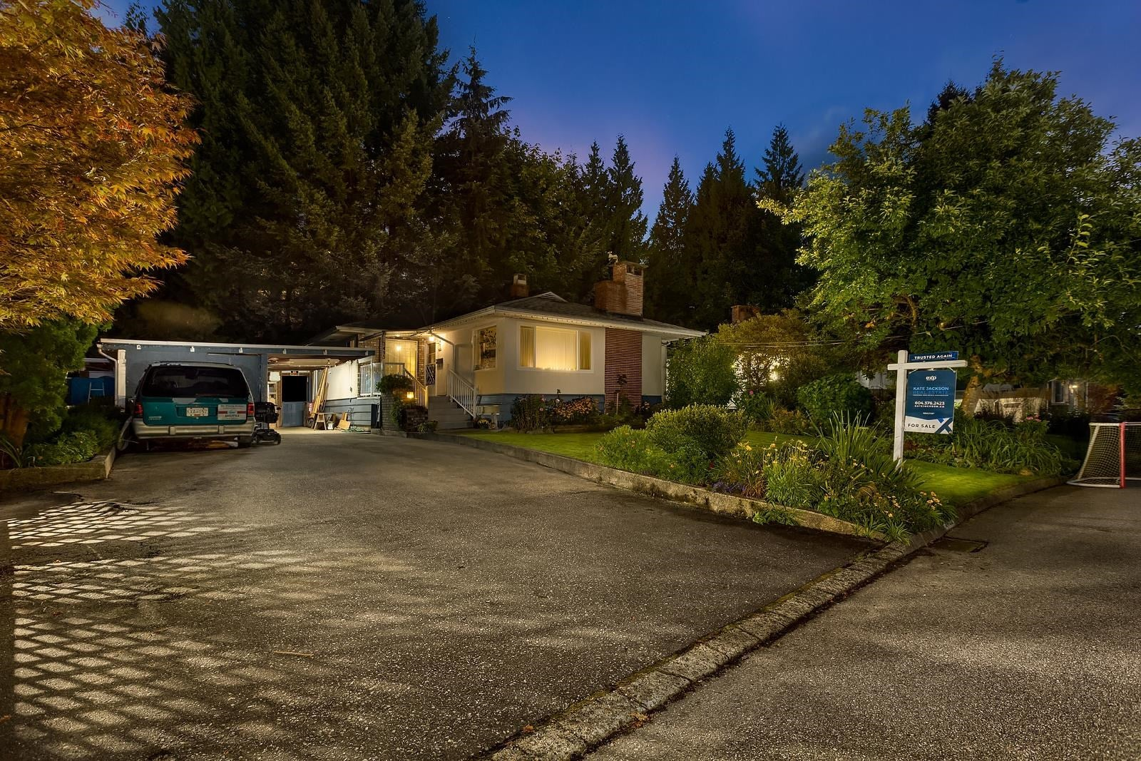 3495 WELLINGTON CRESCENT - Edgemont House/Single Family for sale, 3 Bedrooms (R2617949) - #19