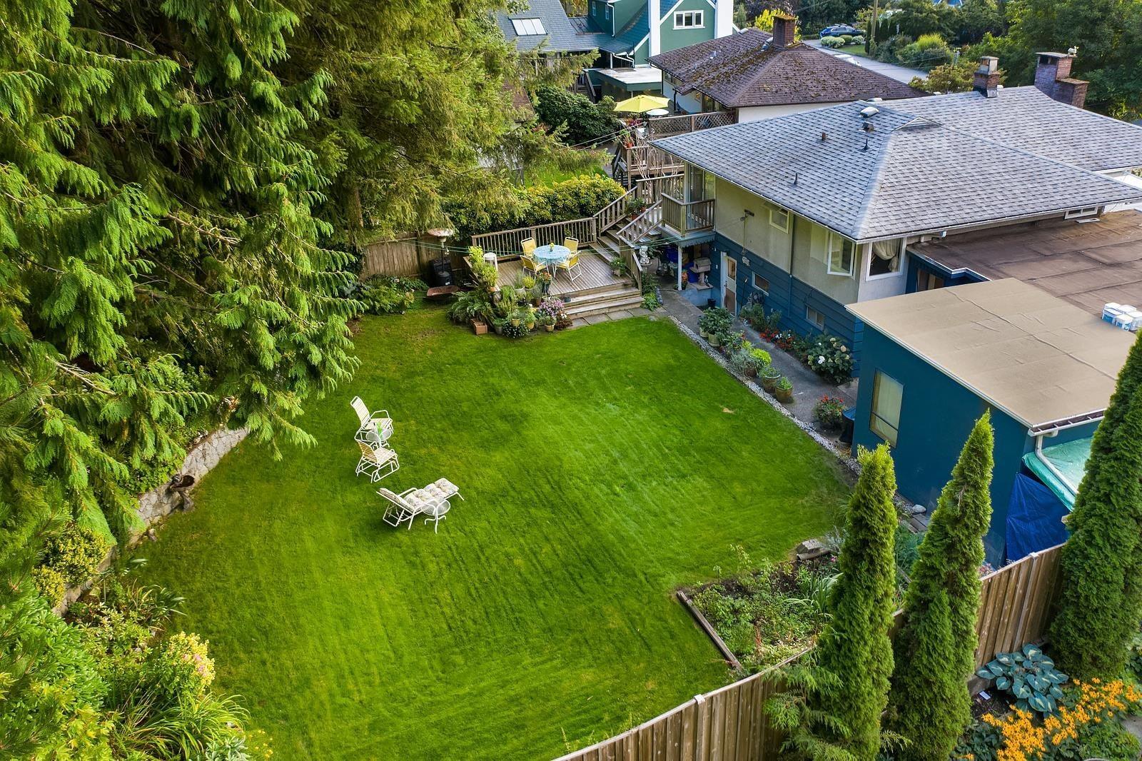 3495 WELLINGTON CRESCENT - Edgemont House/Single Family for sale, 3 Bedrooms (R2617949) - #3