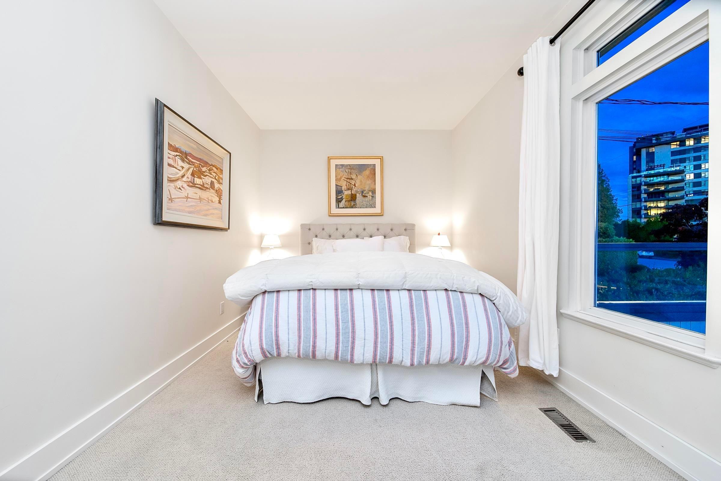 2321 MARINE DRIVE - Dundarave 1/2 Duplex for sale, 3 Bedrooms (R2617952) - #22