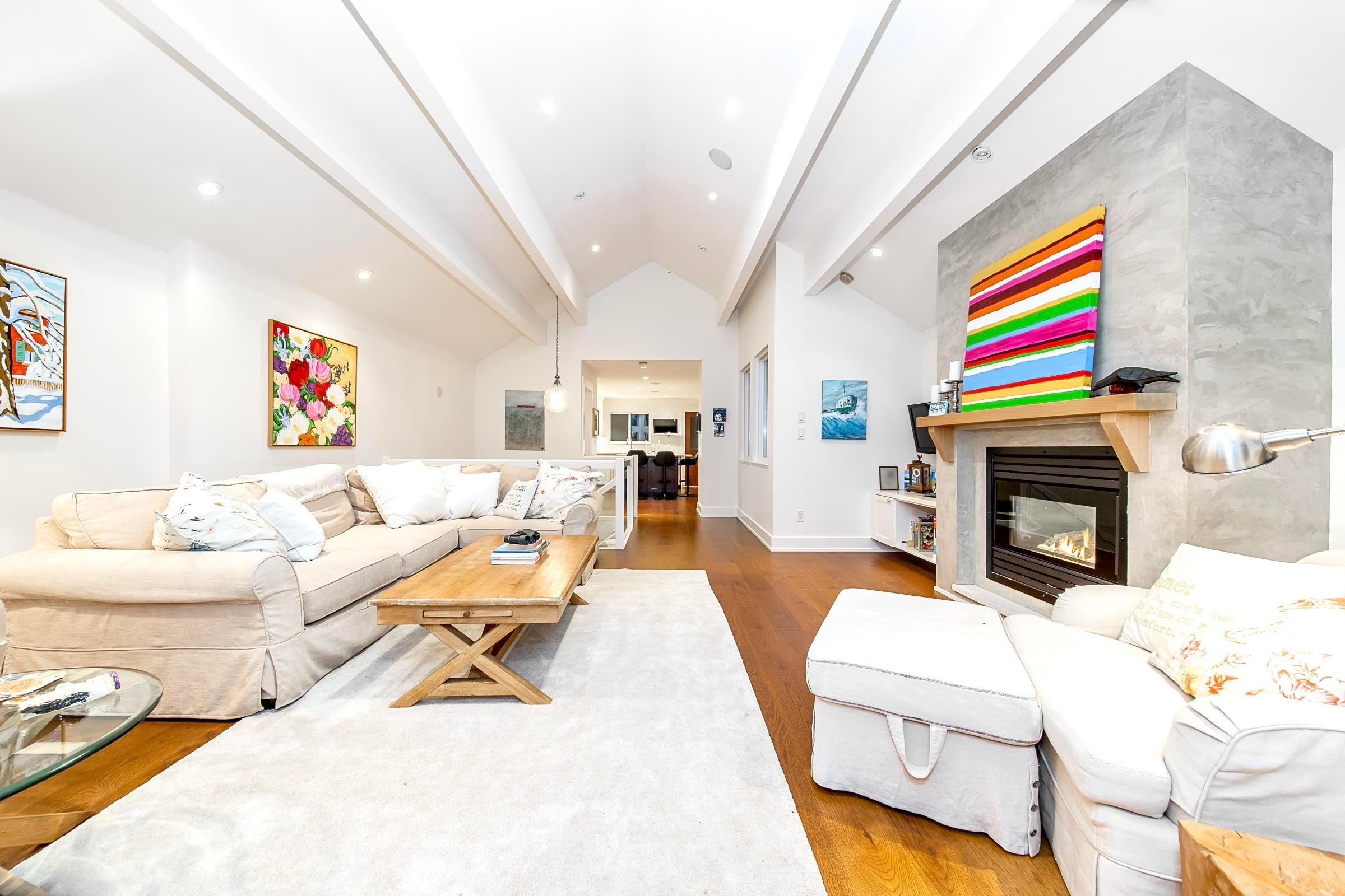 2321 MARINE DRIVE - Dundarave 1/2 Duplex for sale, 3 Bedrooms (R2617952) - #6