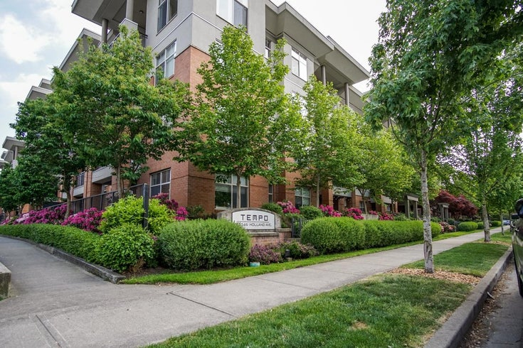 203 33546 HOLLAND AVENUE - Central Abbotsford Apartment/Condo for sale, 2 Bedrooms (R2617960)