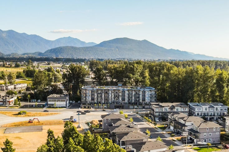 214 45562 AIRPORT ROAD - Chilliwack E Young-Yale Apartment/Condo for sale, 2 Bedrooms (R2617961)