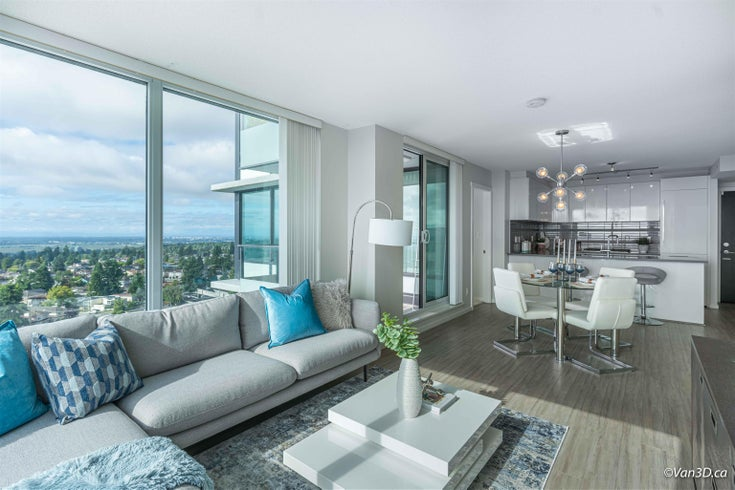 1902 6658 DOW AVENUE - Metrotown Apartment/Condo for sale, 2 Bedrooms (R2617975)