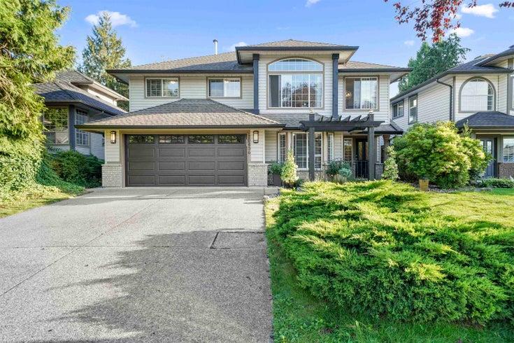20436 122B AVENUE - Northwest Maple Ridge House/Single Family for sale, 5 Bedrooms (R2617976)