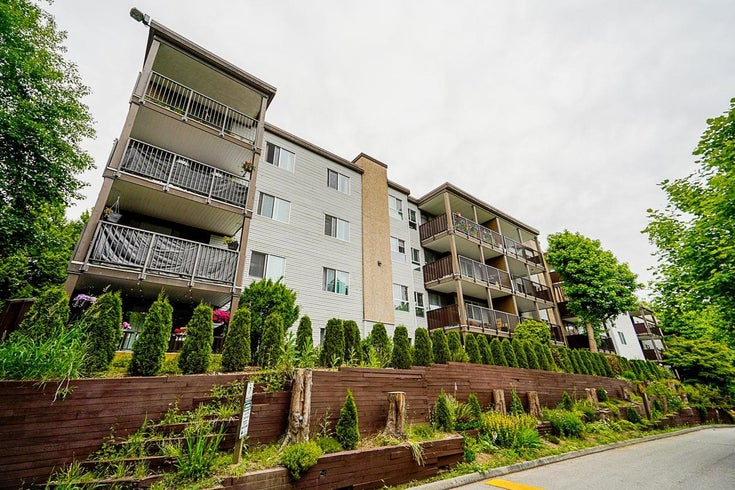 G01 10698 151A STREET - Guildford Apartment/Condo for sale, 1 Bedroom (R2617979)