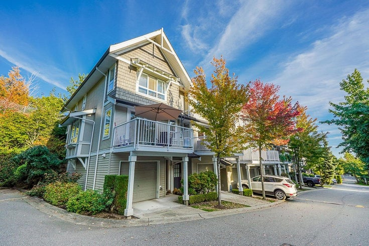 104 6747 203 STREET - Willoughby Heights Townhouse for sale, 2 Bedrooms (R2617986)