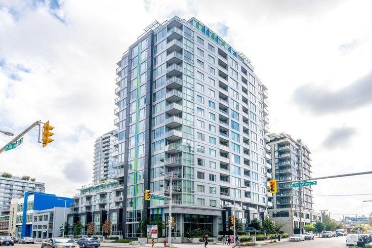 502 1708 ONTARIO STREET - Mount Pleasant VE Apartment/Condo for sale, 2 Bedrooms (R2617987)