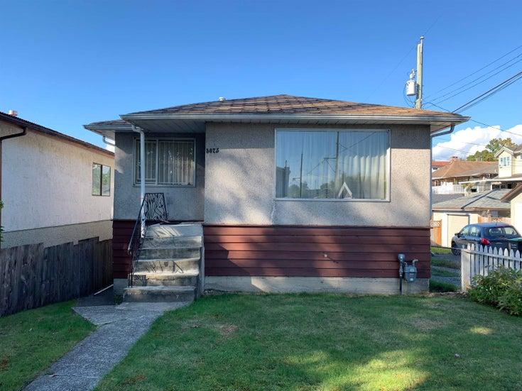 3075 VENABLES STREET - Renfrew VE House/Single Family for sale, 4 Bedrooms (R2617990)