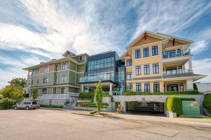 101 13251 PRINCESS STREET - Steveston South Apartment/Condo for sale, 3 Bedrooms (R2617995)