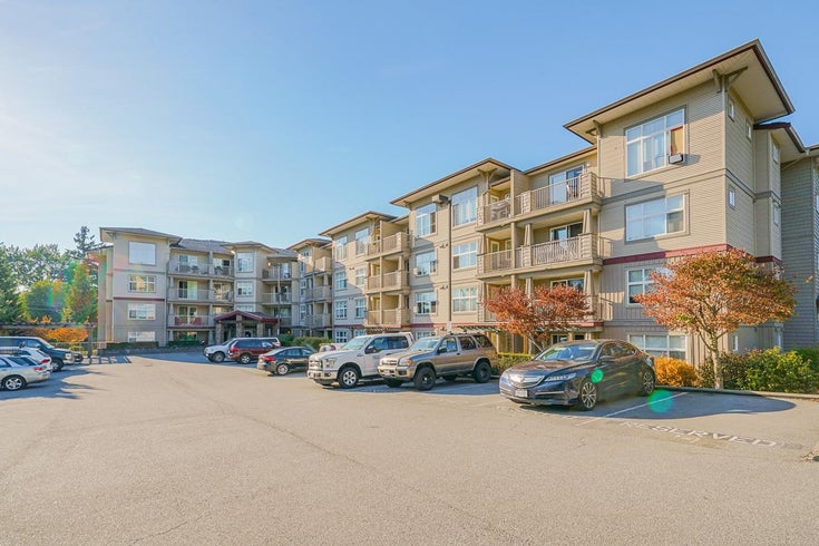 119 2515 PARK AVENUE - Abbotsford East Apartment/Condo for sale, 1 Bedroom (R2617997)