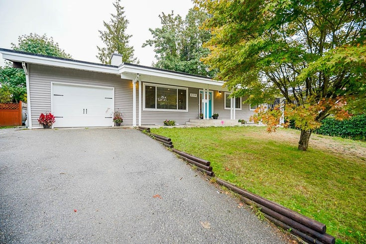 2152 MAYWOOD COURT - Abbotsford East House/Single Family for sale, 4 Bedrooms (R2617999)