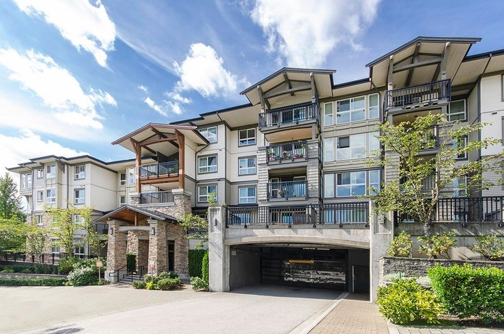 511 1330 GENEST WAY - Westwood Plateau Apartment/Condo for sale, 2 Bedrooms (R2618005)