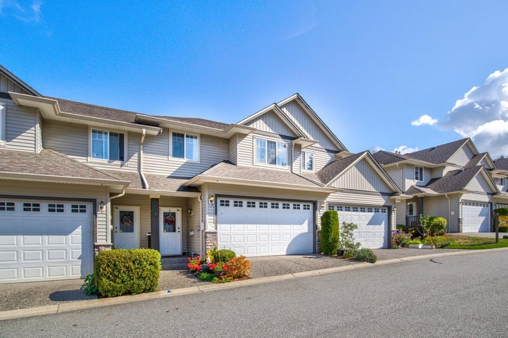 162 46360 VALLEYVIEW ROAD - Promontory Townhouse for sale, 3 Bedrooms (R2618009)