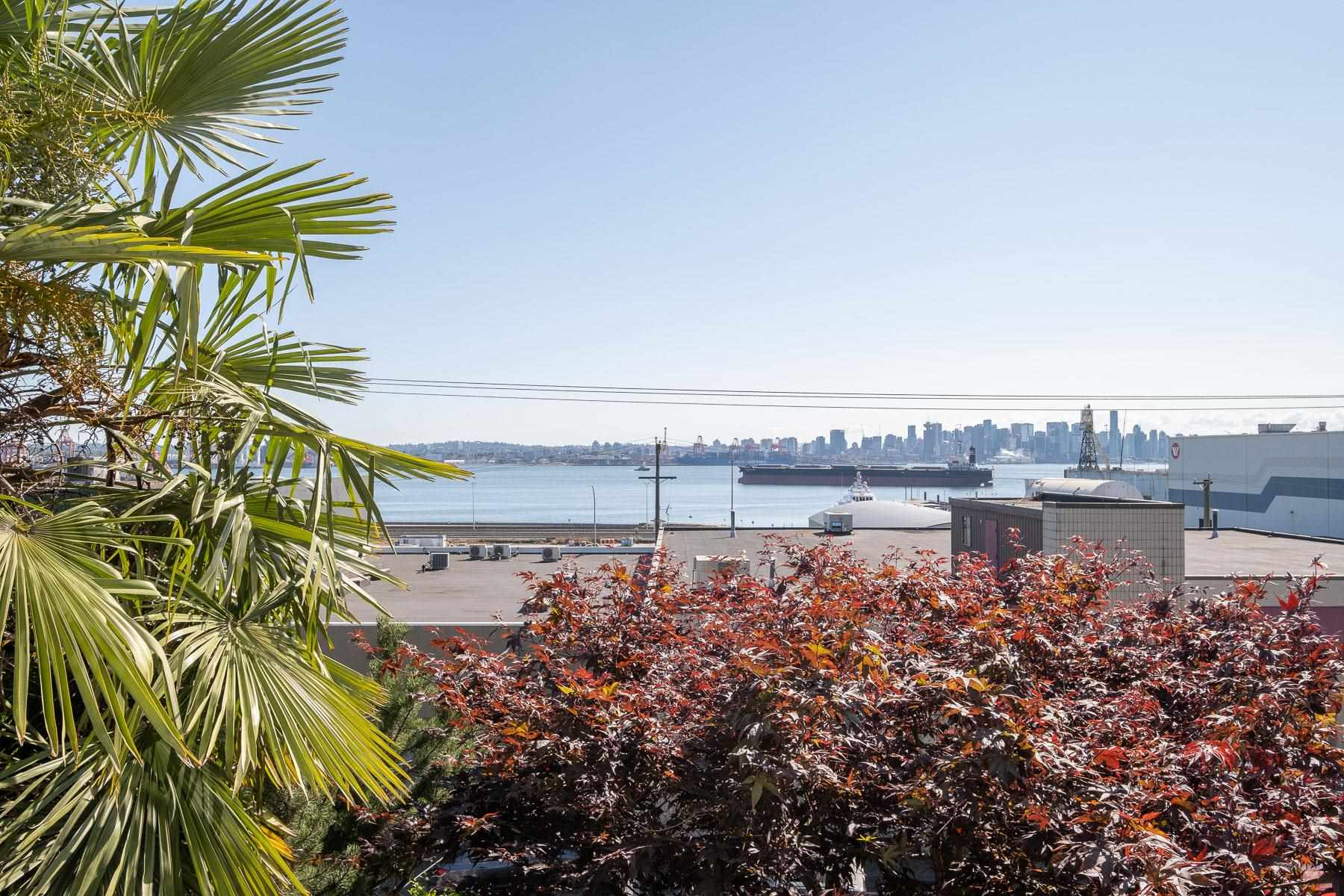 205 333 E 1ST STREET - Lower Lonsdale Apartment/Condo for sale, 1 Bedroom (R2618010) - #1