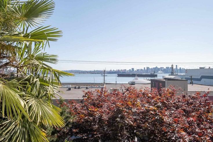 205 333 E 1ST STREET - Lower Lonsdale Apartment/Condo for sale, 1 Bedroom (R2618010)