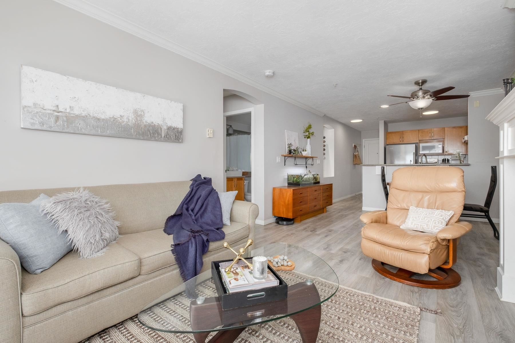 205 333 E 1ST STREET - Lower Lonsdale Apartment/Condo for sale, 1 Bedroom (R2618010) - #12