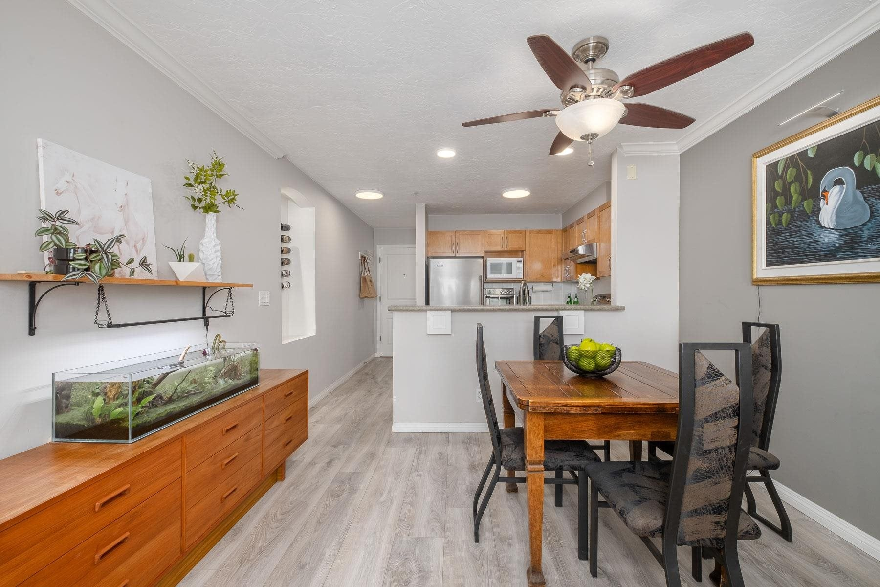 205 333 E 1ST STREET - Lower Lonsdale Apartment/Condo for sale, 1 Bedroom (R2618010) - #14