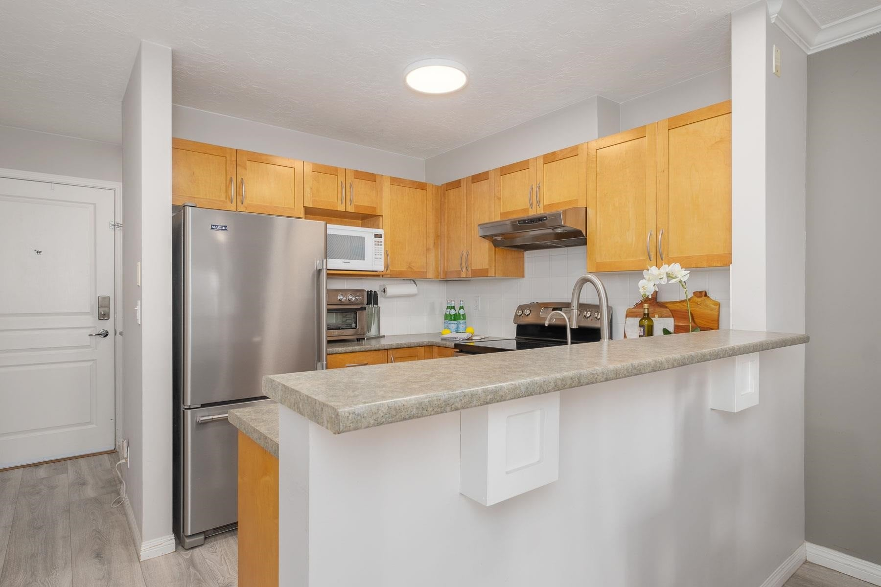 205 333 E 1ST STREET - Lower Lonsdale Apartment/Condo for sale, 1 Bedroom (R2618010) - #16