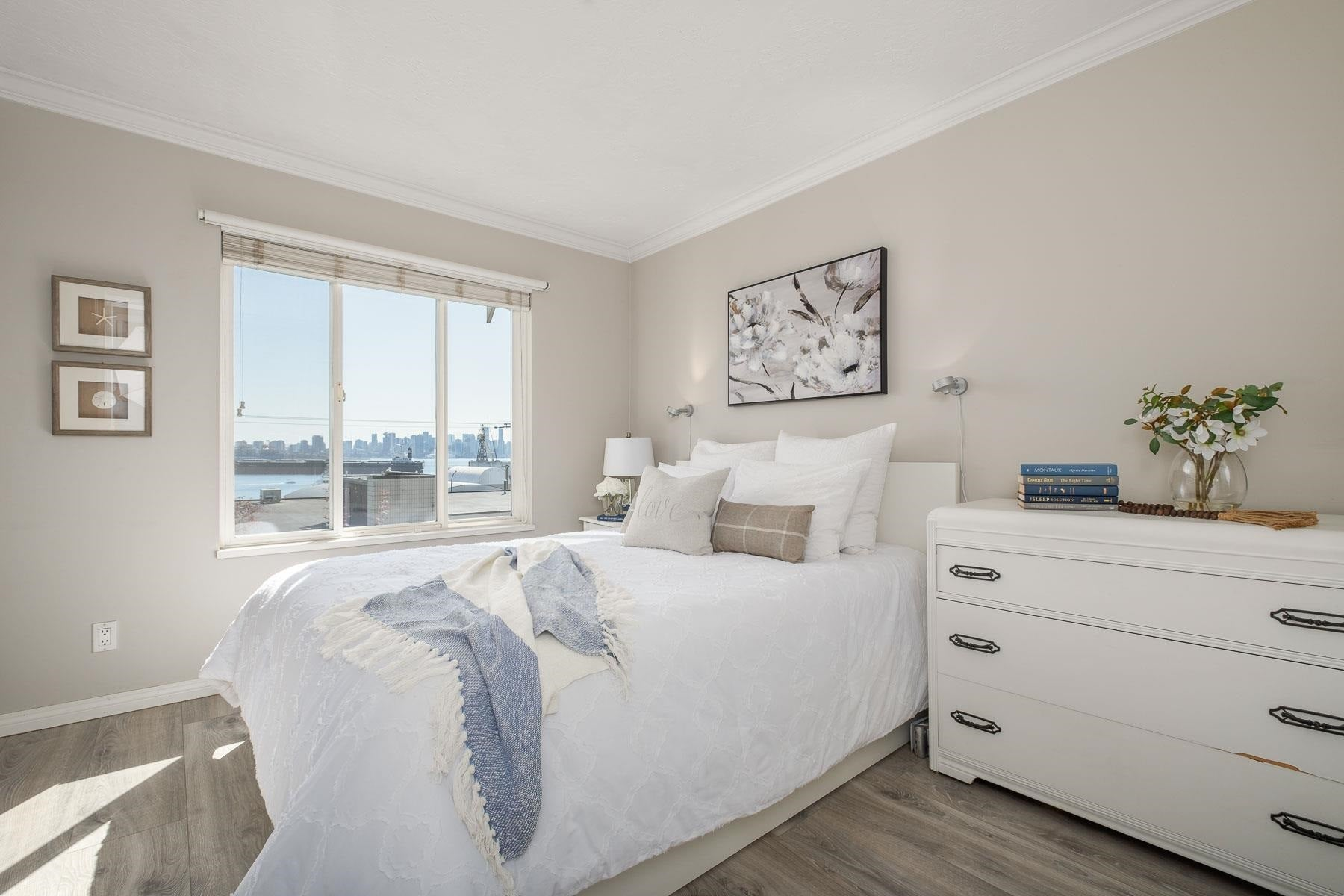 205 333 E 1ST STREET - Lower Lonsdale Apartment/Condo for sale, 1 Bedroom (R2618010) - #19