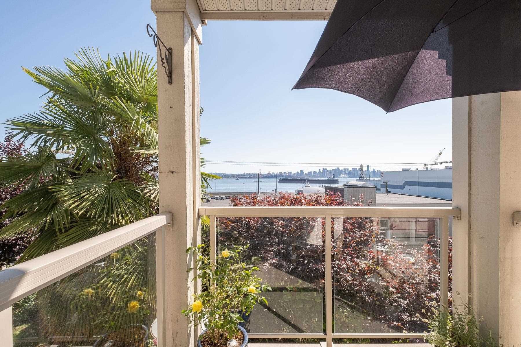 205 333 E 1ST STREET - Lower Lonsdale Apartment/Condo for sale, 1 Bedroom (R2618010) - #2