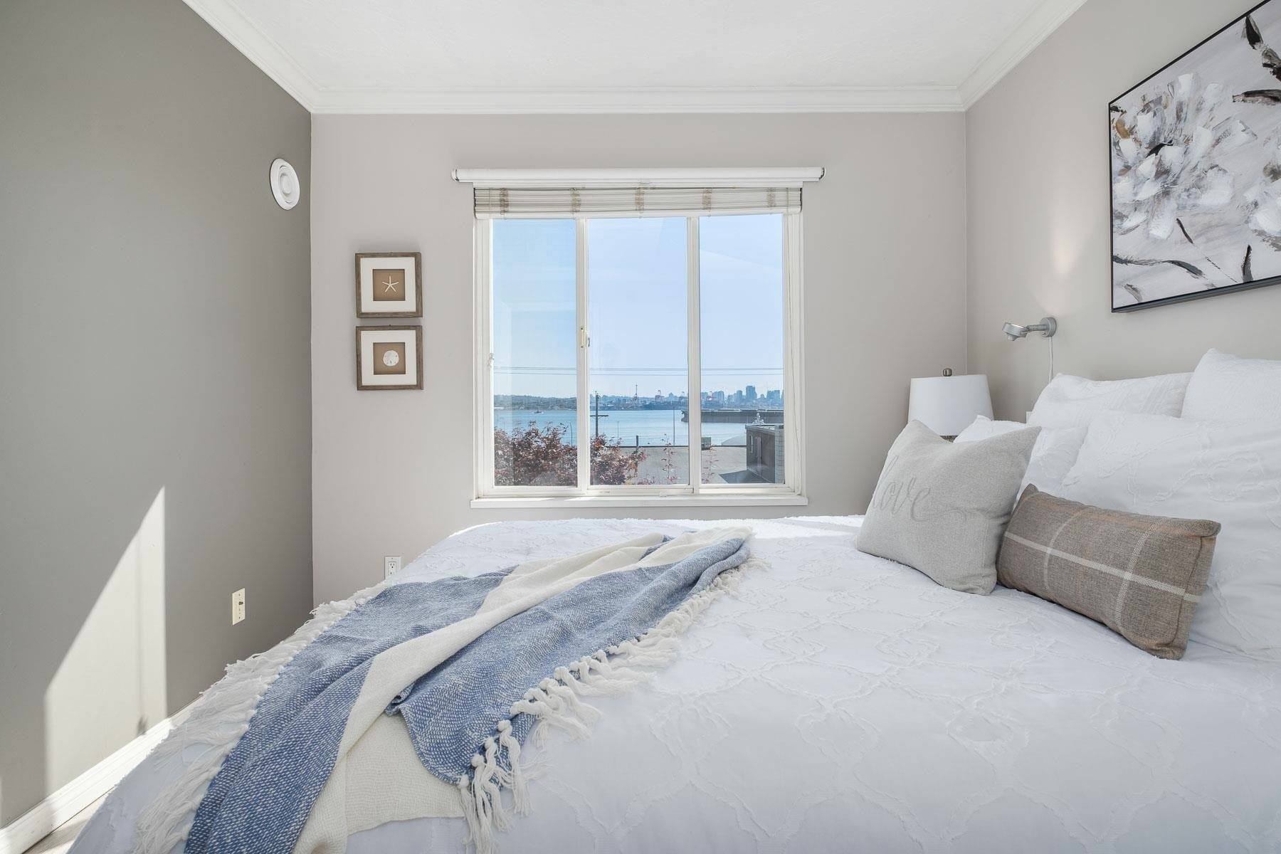 205 333 E 1ST STREET - Lower Lonsdale Apartment/Condo for sale, 1 Bedroom (R2618010) - #21