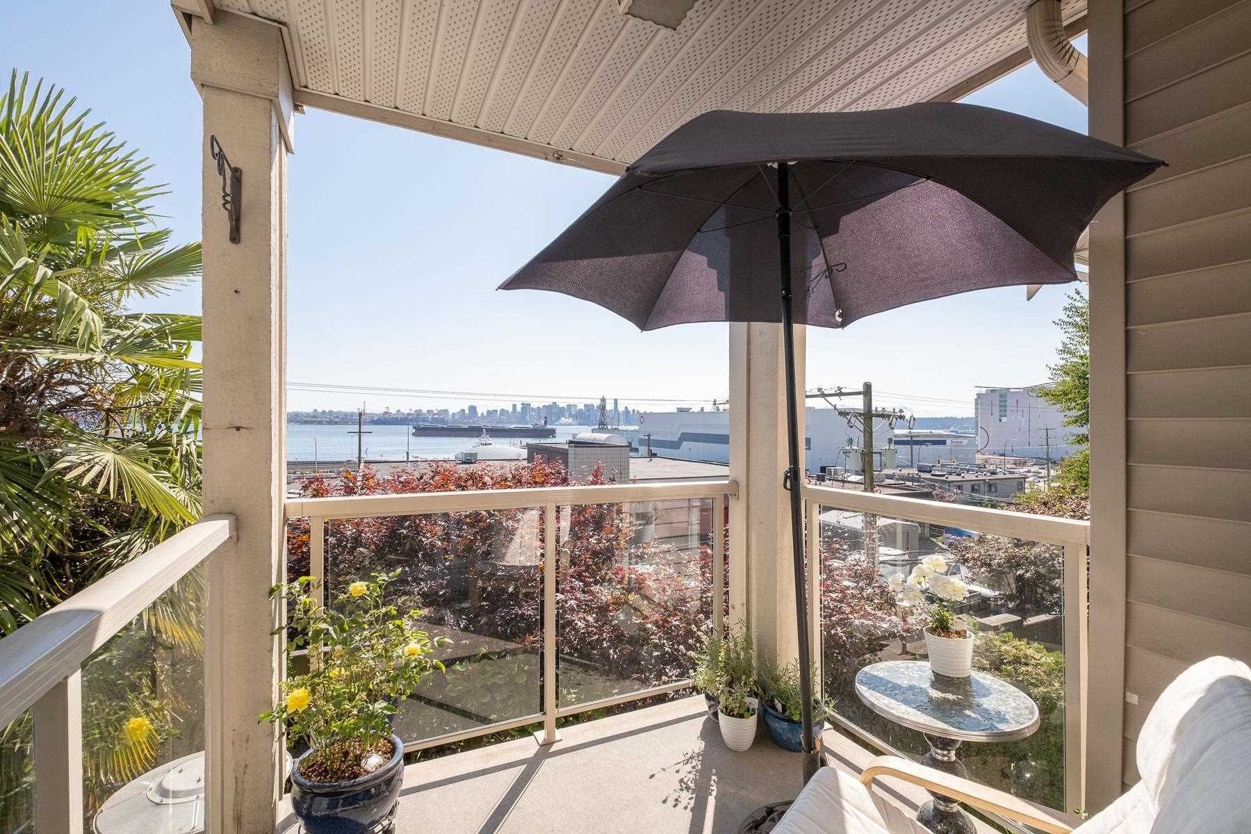 205 333 E 1ST STREET - Lower Lonsdale Apartment/Condo for sale, 1 Bedroom (R2618010) - #25