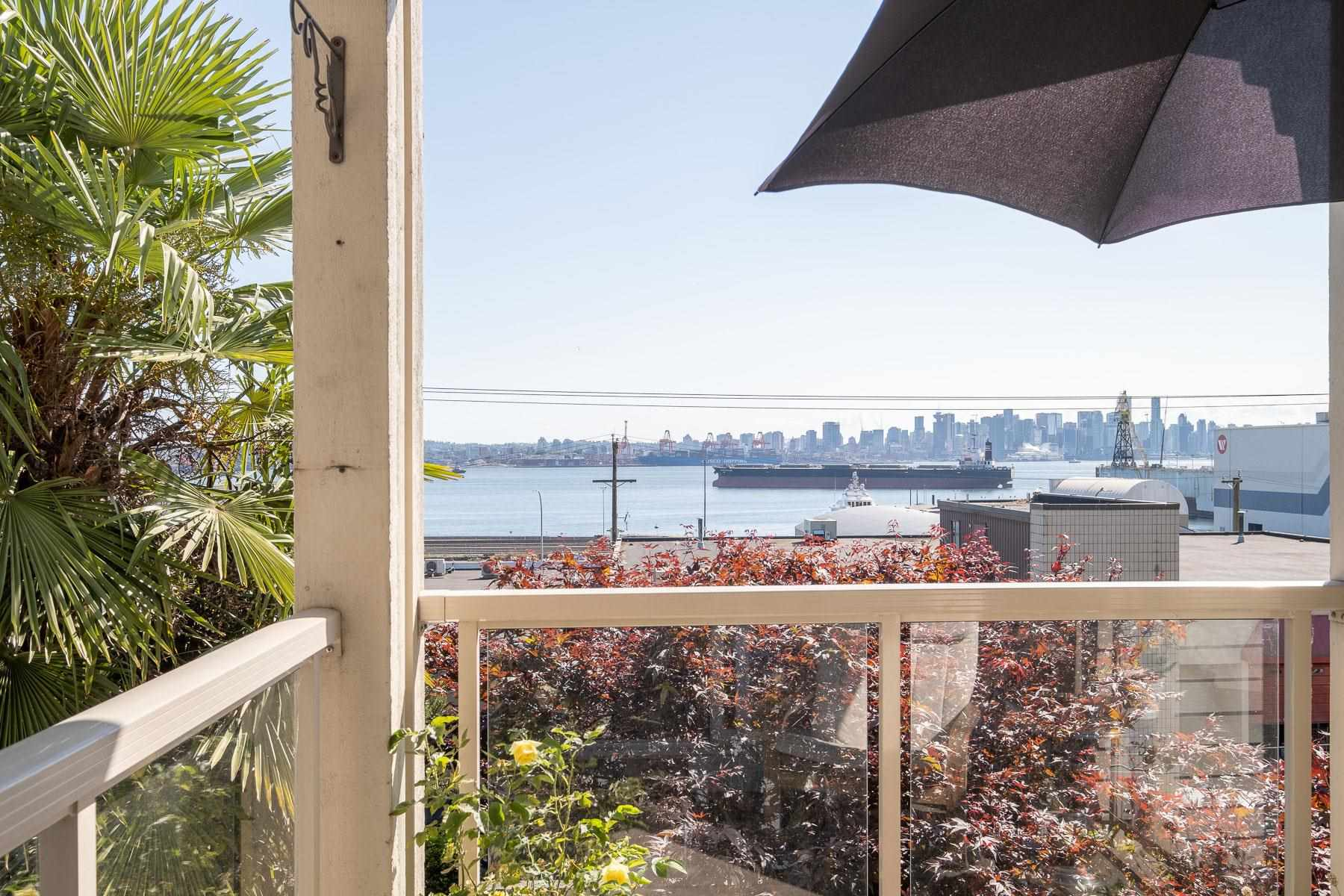 205 333 E 1ST STREET - Lower Lonsdale Apartment/Condo for sale, 1 Bedroom (R2618010) - #26