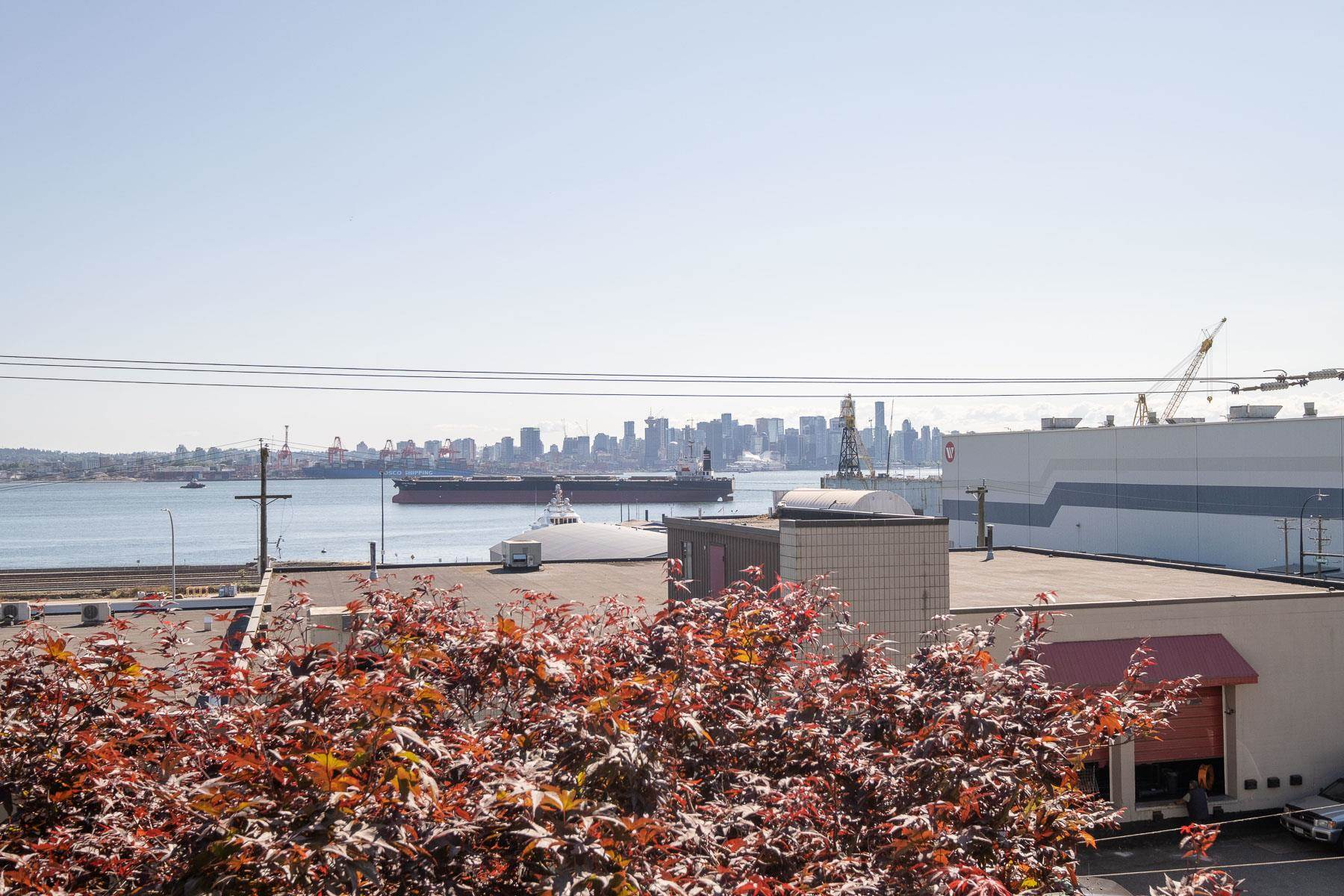 205 333 E 1ST STREET - Lower Lonsdale Apartment/Condo for sale, 1 Bedroom (R2618010) - #27