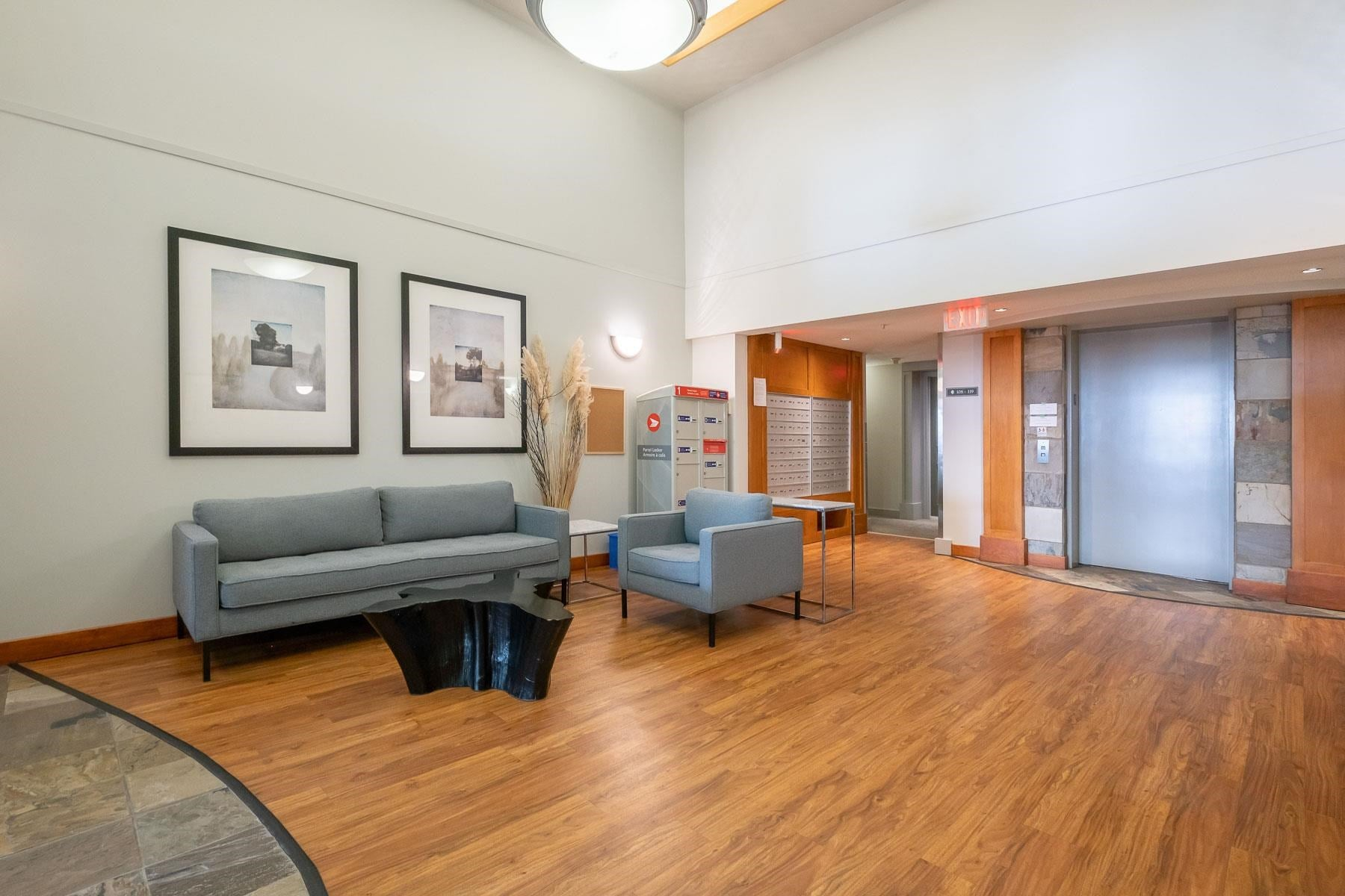 205 333 E 1ST STREET - Lower Lonsdale Apartment/Condo for sale, 1 Bedroom (R2618010) - #28
