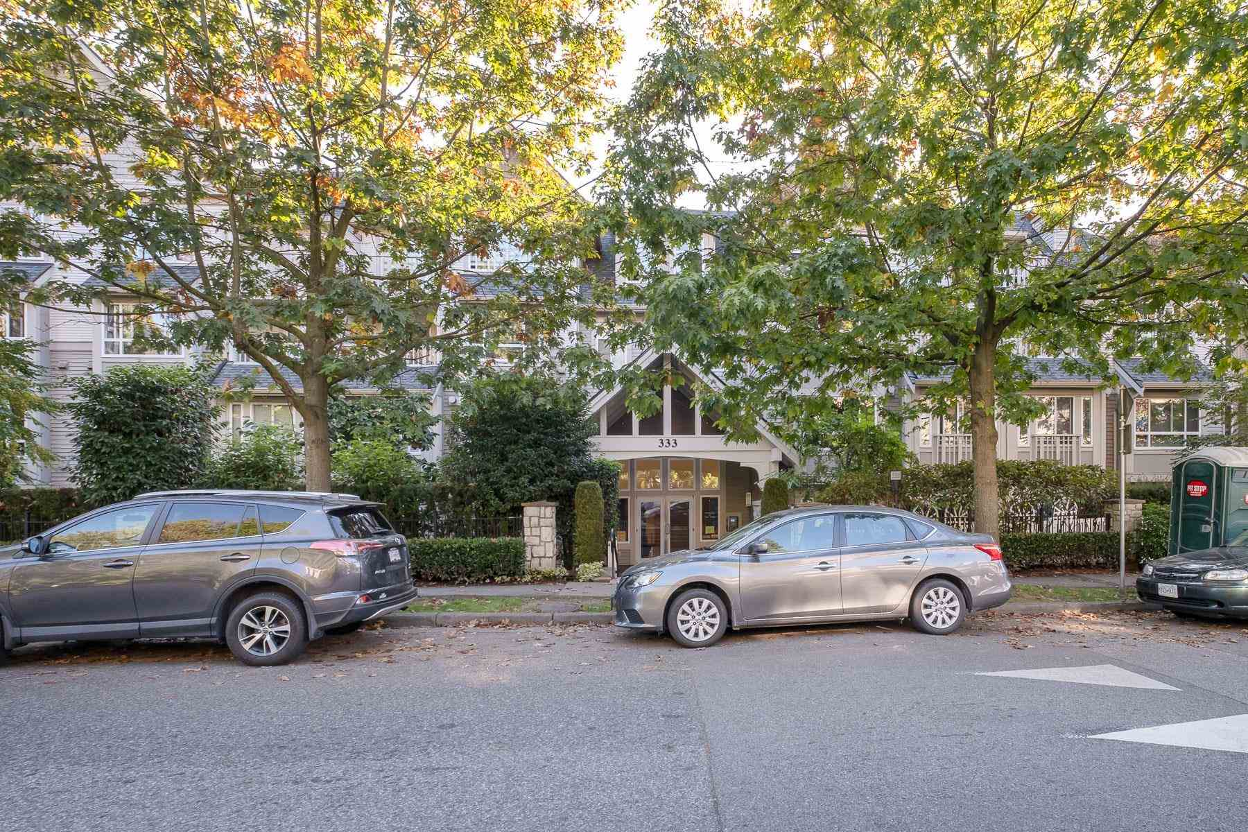 205 333 E 1ST STREET - Lower Lonsdale Apartment/Condo for sale, 1 Bedroom (R2618010) - #29