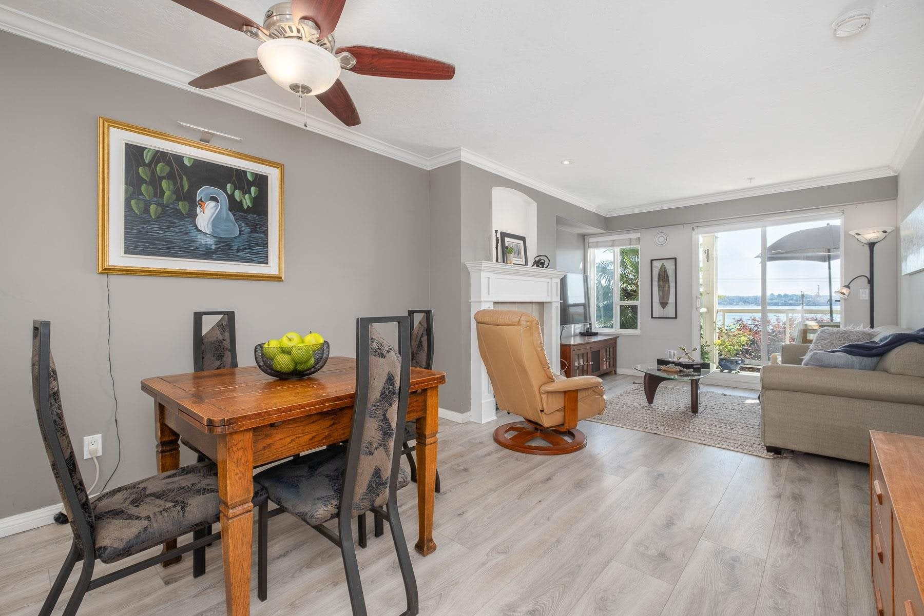 205 333 E 1ST STREET - Lower Lonsdale Apartment/Condo for sale, 1 Bedroom (R2618010) - #7