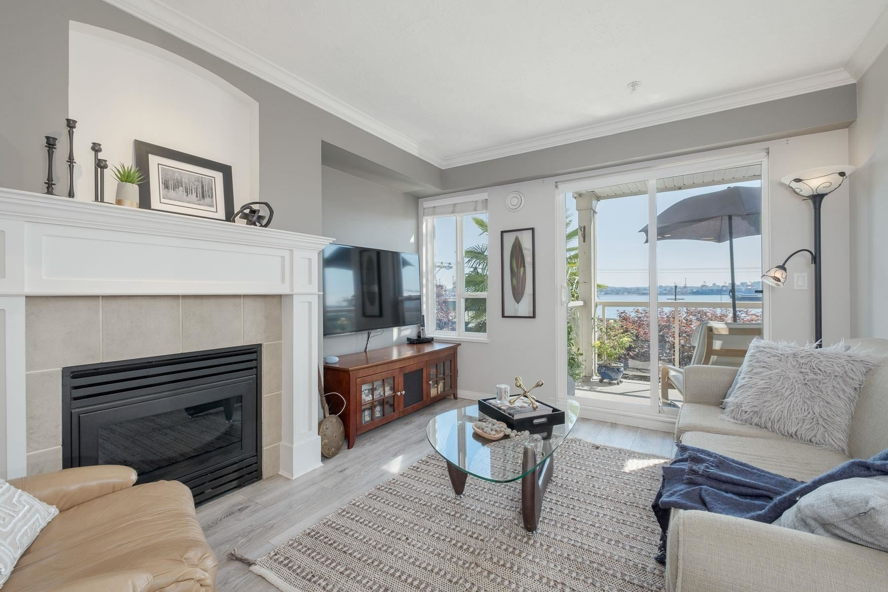 205 333 E 1ST STREET - Lower Lonsdale Apartment/Condo for sale, 1 Bedroom (R2618010) - #8