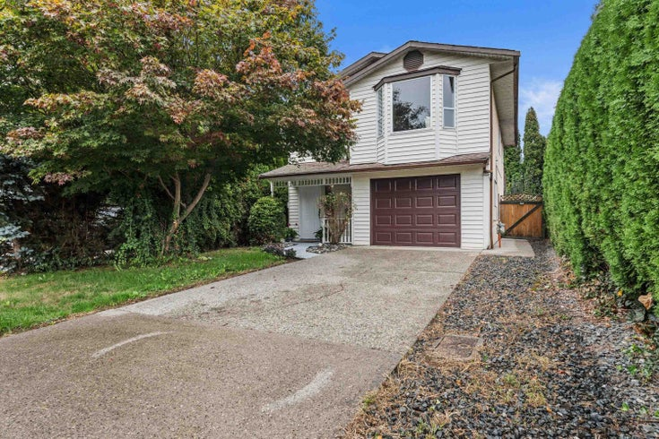 45357 MEADOWBROOK DRIVE - Chilliwack W Young-Well House/Single Family for sale, 4 Bedrooms (R2618013)