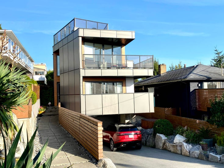 932 KEIL STREET - White Rock House/Single Family for sale, 4 Bedrooms (R2618022)