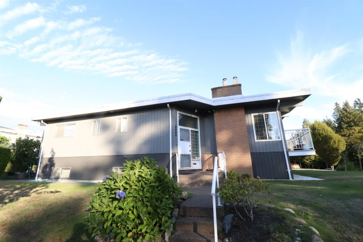 2905 ROSEMONT DRIVE - Fraserview VE House/Single Family for sale, 4 Bedrooms (R2618050)