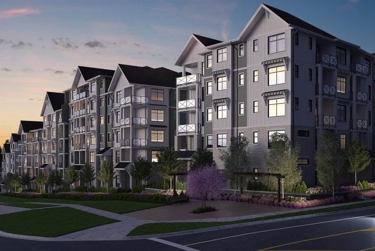 502 3317 148 STREET - Elgin Chantrell Apartment/Condo for sale, 1 Bedroom (R2618075)