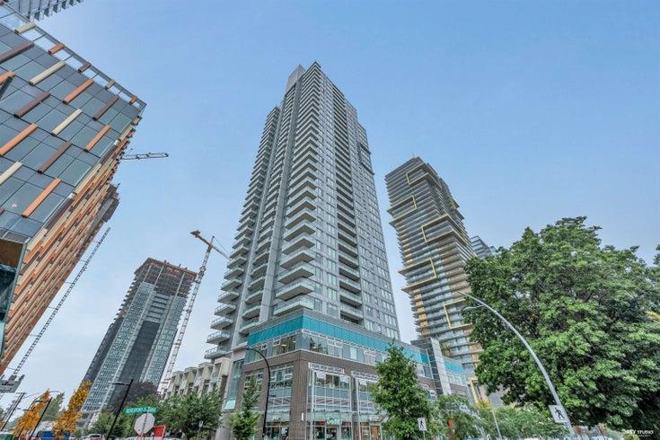601 6333 SILVER AVENUE - Metrotown Apartment/Condo for sale, 1 Bedroom (R2618078)
