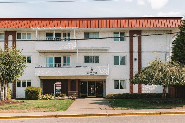 306 12096 222 STREET - West Central Apartment/Condo for sale, 2 Bedrooms (R2618079)