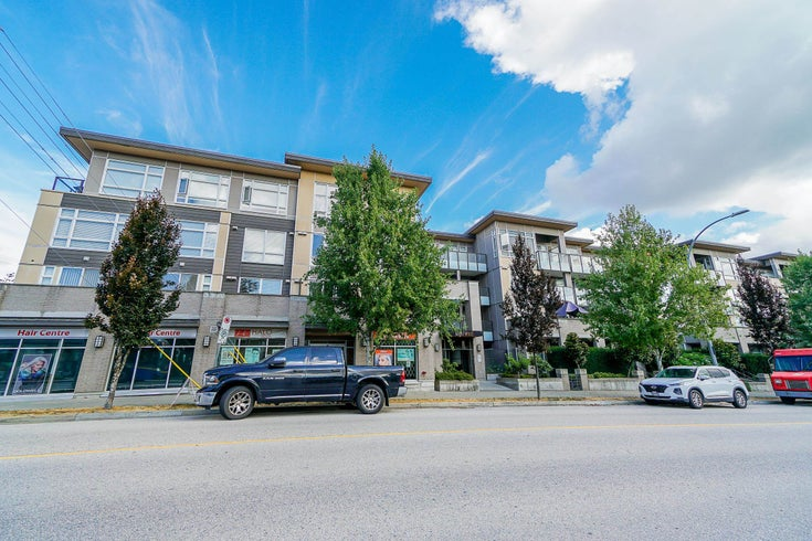 415 85 EIGHTH AVENUE - GlenBrooke North Apartment/Condo for sale, 1 Bedroom (R2618084)