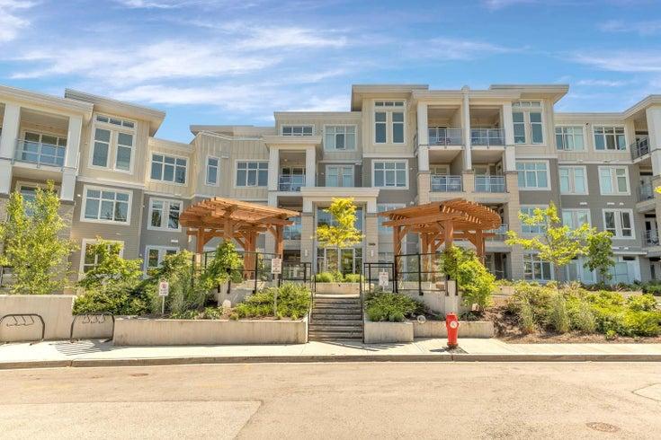 302 15436 31 AVENUE - Grandview Surrey Apartment/Condo for sale, 2 Bedrooms (R2618090)