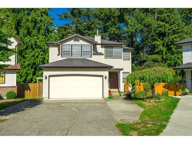 3306 272A STREET - Aldergrove Langley House/Single Family for sale, 5 Bedrooms (R2618093)